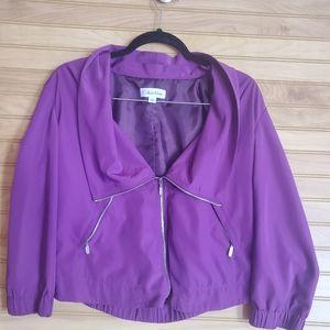 Calvin Klein 💌 jacket lightweight 💜